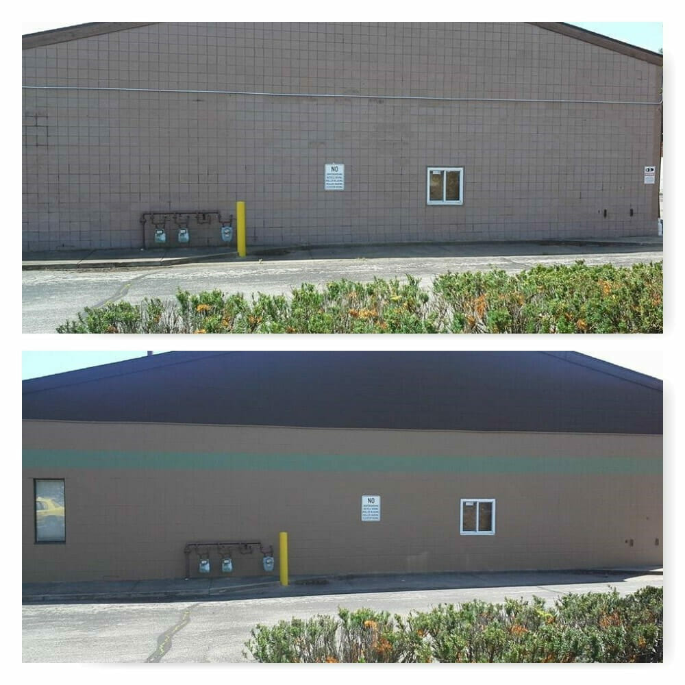 Commercial painters near Akron, OH