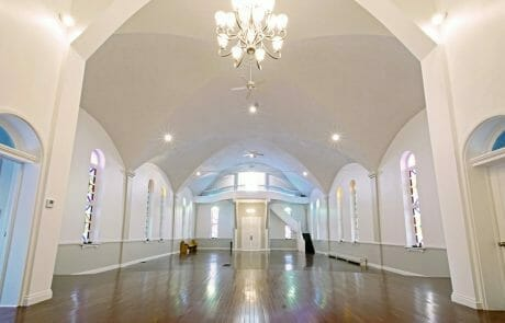 Akron Commercial Painters